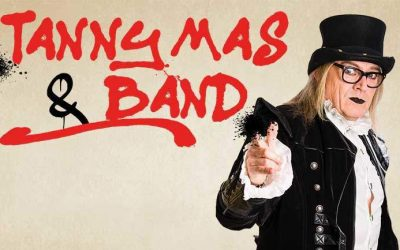 Tanny Mas & Band